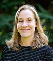 Melanie Muenzer