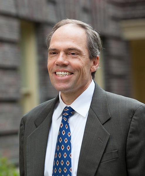 Bruce Blonigen