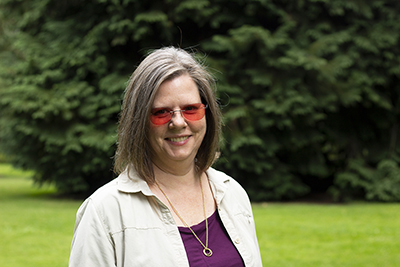 Carolyn Bergquist