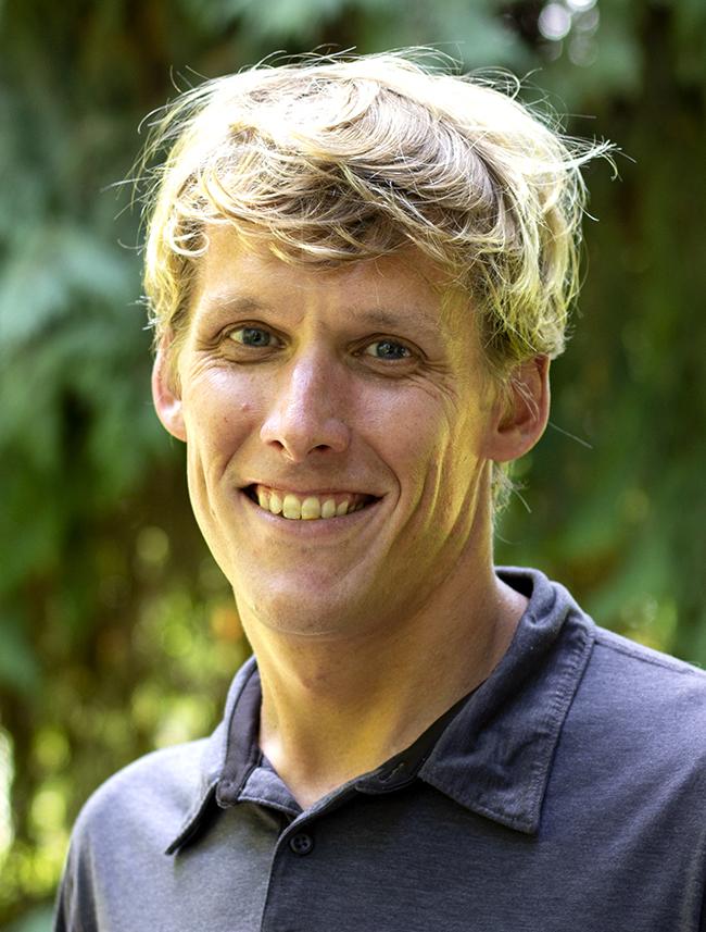 Dave Sutherland
