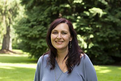 Leslie McLees
