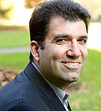 Michael Naijar