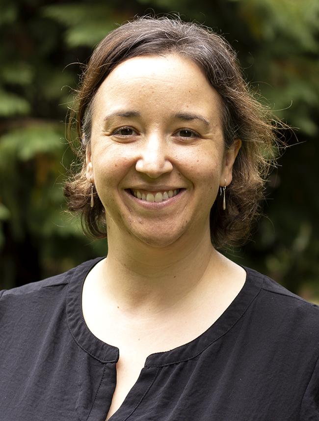 Stephanie Majewski