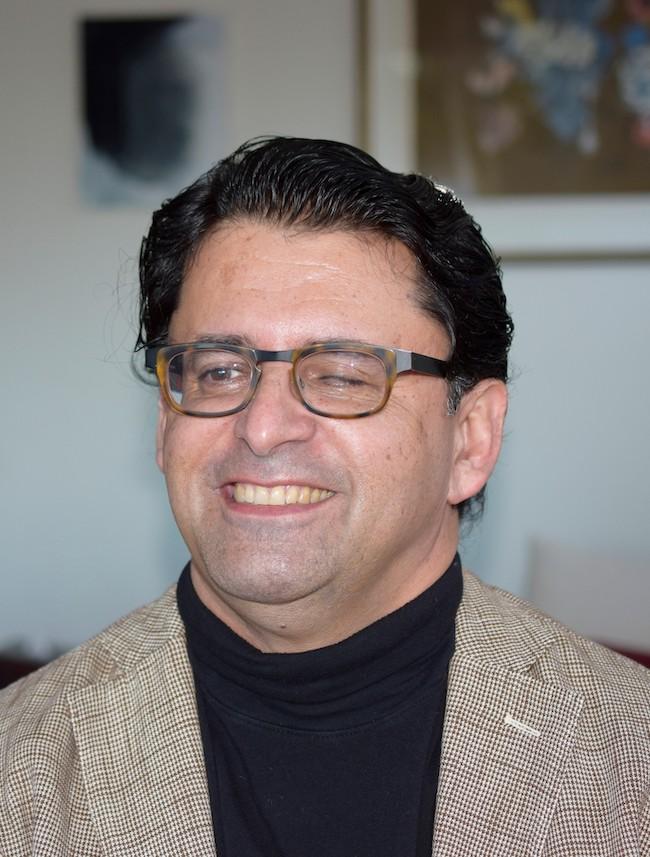 Alejandro Vallega